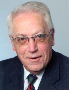 Diakon i. R. Gerd Mergenthal.