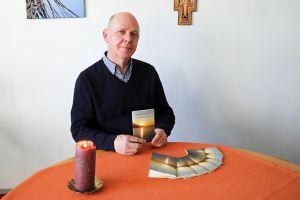 """Der neue """"Abendliche Adventskalender"""" von Domvikar Paul Weismantel für das Jahr 2019 ist erschienen."""