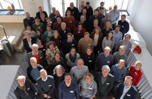 Die Klimaschutzverantwortlichen aus deutschen (Erz-)Bistümern und Landeskirchen, die ein Klimaschutzkonzept in Planung, Vorbereitung oder Umsetzung haben, haben sich erstmals in Würzburg zu ihrer jährlichen Tagung getroffen.
