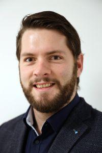 Leonhard Waldmüller, Klimaschutzbeauftragter des Erzbistums Bamberg