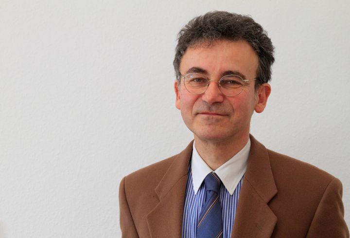 Jerzy Staus