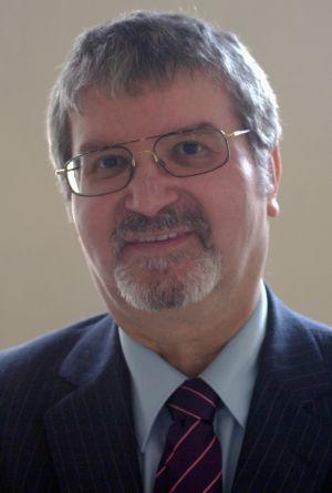 Pfarrer Niko Zovkić