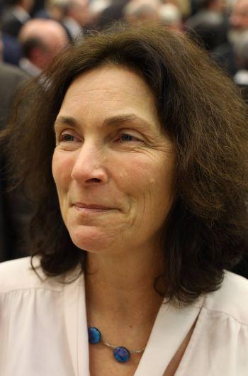 Landtagsabgeordnete Kerstin Celina