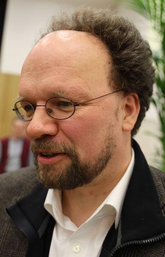 Landtagsabgeordneter Patrick Friedl