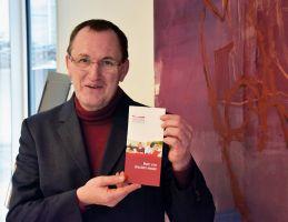 """Dr. Thomas Franz, Leiter des überdiözesanen Arbeitsbereichs """"Theologie im Fernkurs""""."""