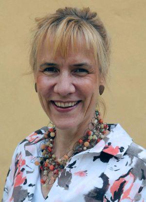 Pastoralreferentin Dr. Christine Schrappe.