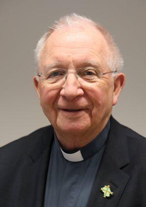 Weihbischof Ulrich Boom