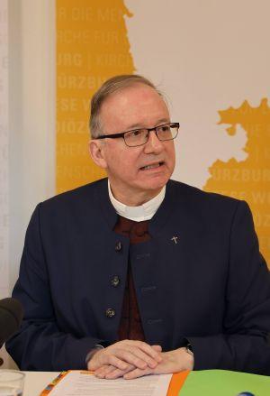 Generalvikar Thomas Keßler