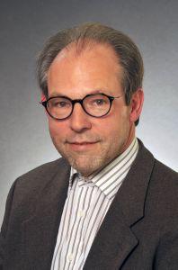 Dr. Martin Flesch
