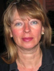 Ruth Ebbinghaus
