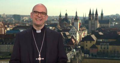 Am Montag, 23. März, begeht der Diözesan-Caritasverband Würzburg sein 100. Jubiläum. Bischof Dr. Franz Jung hat sich in einer Videobotschaft an alle bei der Caritas Engagierten gewandt.