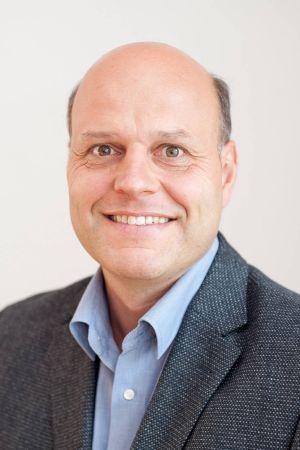 Albert Knött, Fachreferent für Ehe-, Familien- und Lebensberatung (EFL) im Bistum Würzburg.
