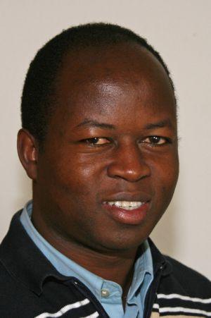 Father Raphael Ndunguru, Direktor des Krankenhauses von Litembo im tansanischen Bistum Mbinga.