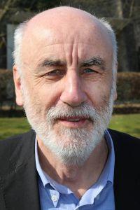 Monsignore Gottfried Amendt.