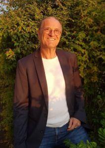 Andreas Purschke, Leiter der Caritas-Erziehungsberatung Aschaffenburg-Stadt.