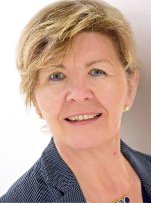 Pastoralreferentin Irene Schneider.
