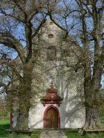 Lohnenswerte Ziele für Einzelpilger gibt es im Bistum Würzburg zuhauf, zum Beispiel die Büttharder Kappel.