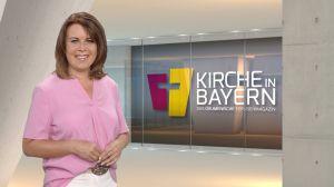 "Britta Hundesrügge moderiert ""Kirche in Bayern"" am Sonntag, 28. Juni."