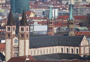 Das Bistum Würzburg hat die kirchliche Statistik für 2019 veröffentlicht.