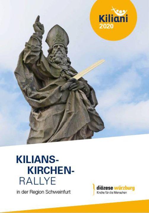 Das Bistum Würzburg bietet für Familien ein alternatives Kiliani-Programm.