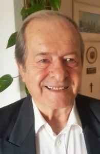 Pfarrer i. R. Dr. Klaus Beurle.