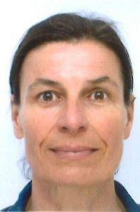 Pastoralreferentin Marion Egenberger