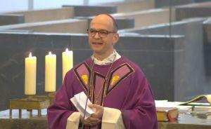 Ein Requiem für den kürzlich verstorbenen Speyerer Bischof em. Dr. Anton Schlembach hat Bischof Dr. Franz Jung am Donnerstag, 2. Juli, im Kiliansdom gefeiert.