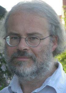 Pastoralreferent Lorenz Hummel