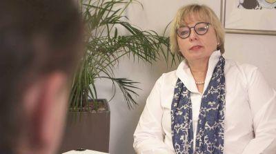Dorothea Weitz ist seit 2008 Vorsitzende der Mitarbeitervertretung (MAV) des Bischöflichen Ordinariats Würzburg. Die MAV feiert heuer ihr 50-jähriges Bestehen.