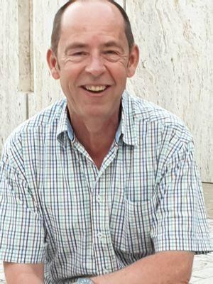 Dietmar Schwab, stellvertretender Vorsitzender des Familienbunds der Katholiken (FDK) im Bistum Würzburg.