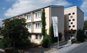 Das Familienhaus Sankt Michael in Bad Königshofen.