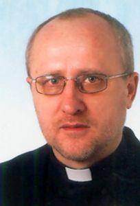 "Marian Bak wird Pfarrvikar in der Pfarreiengemeinschaft ""Maria Regina im Spessart, Heimbuchenthal""."