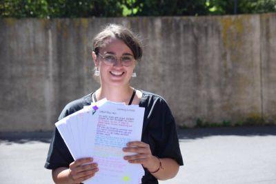 In persönlichen Briefen schildern Würzburger Schülerinnen und Schüler ihre Erfahrungen während der Coronavirus-Pandemie.