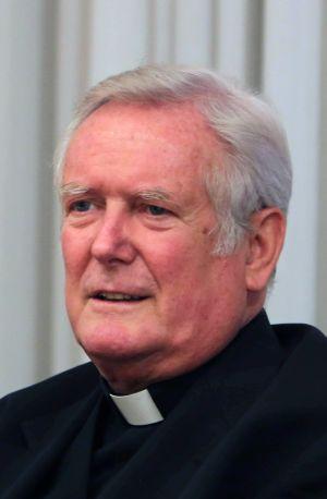 Bischof em. Dr. Friedhelm Hofmann.