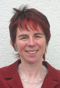 Pastoralreferentin Monika Schraut.