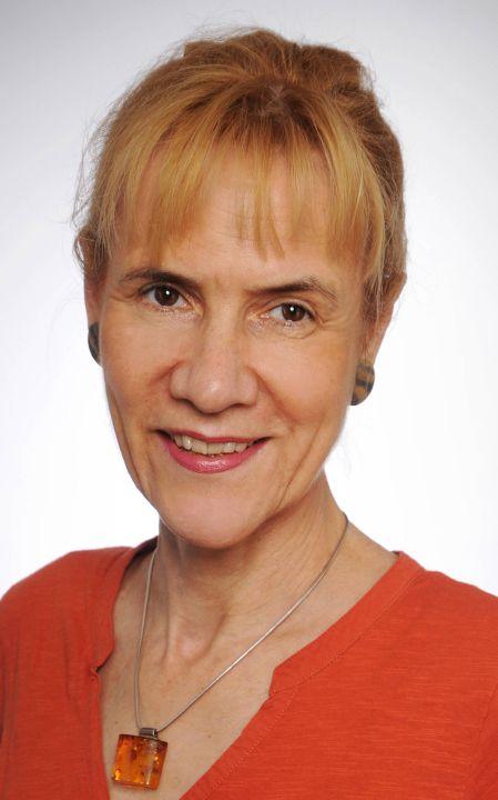 """Dr. Christine Schrappe, Leiterin der Hauptabteilung """"Bildung und Kultur"""""""