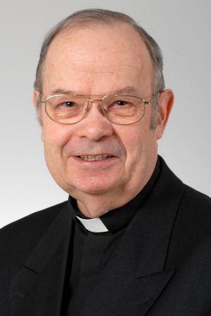 Pfarrer i. R. Hans-Eberhard Hunnius