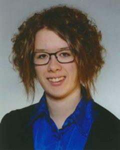 Gemeindeassistentin Tatjana Steppacher
