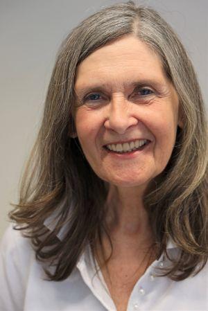 Pastoralreferentin Andrea Kober-Weikmann