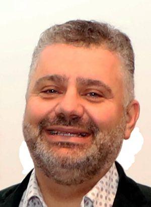 Pastoralreferent Andreas Bergmann