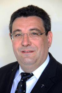 Pfarrer Michael Krammer