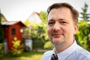Uwe Becker.