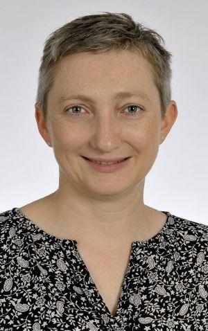 Anna Stankiewicz, Diözesanbeauftragte für Supervision und Coaching