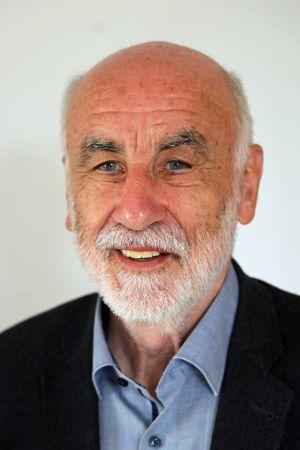 Klinikpfarrer Gottfried Amendt.