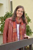 Corinna Paeth leitet seit einem Jahr das Recollectio-Haus (oben).
