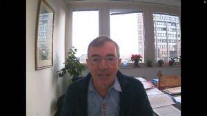 Adveniat-Hauptgeschäftsführer Pater Michael Heinz.