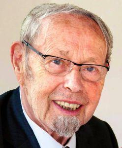 Professor Dr. Dr. Günter Koch