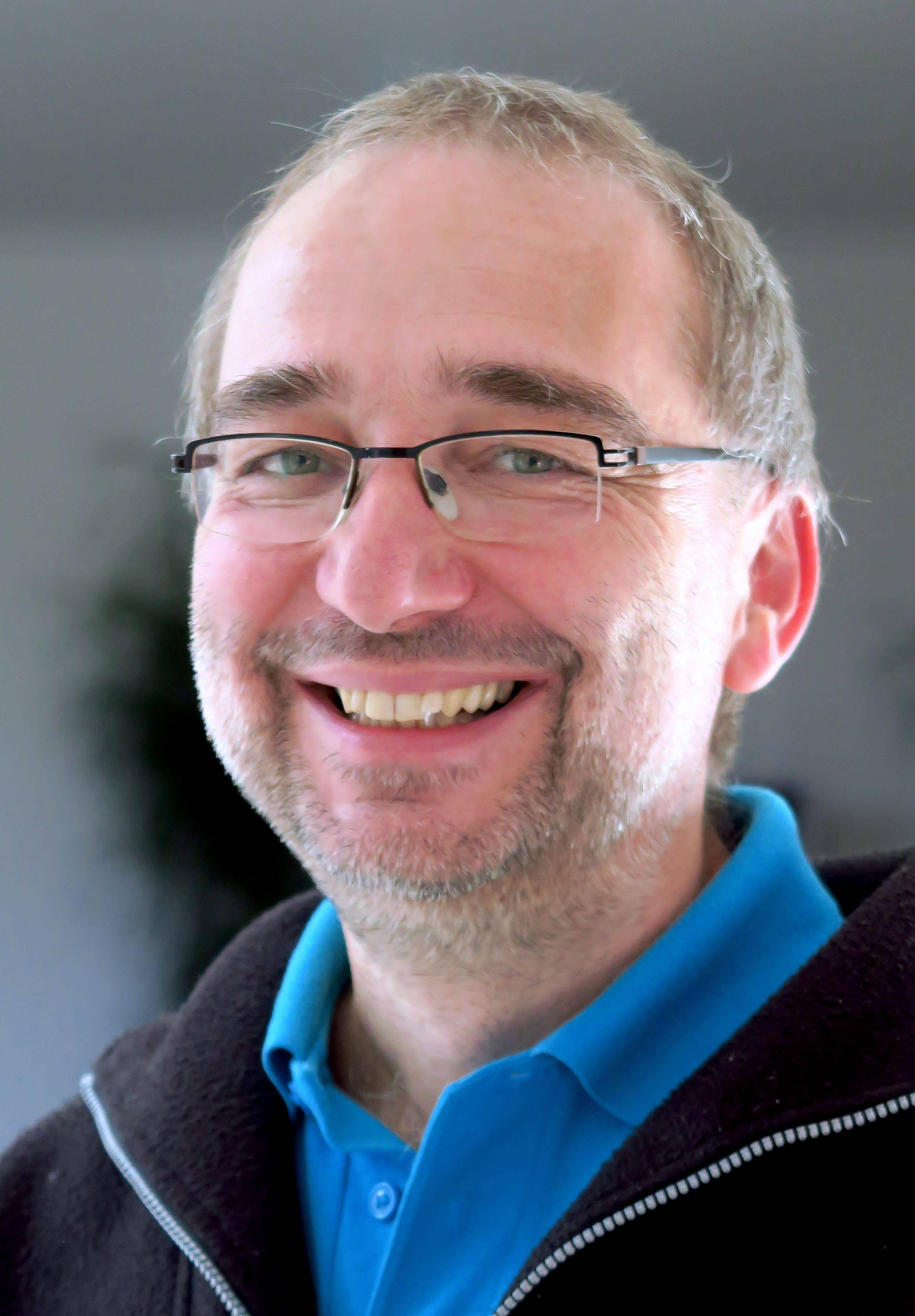 Professor Dr. Stefan Silber