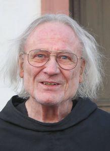 Franziskaner-Minorit Pater Günther Thomys