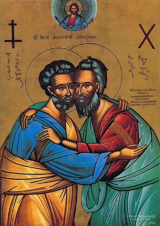 Ein katholischer Gottesdienst im byzantinischen Ritus wird am Sonntag, 24. Januar, im Neumünster gefeiert.